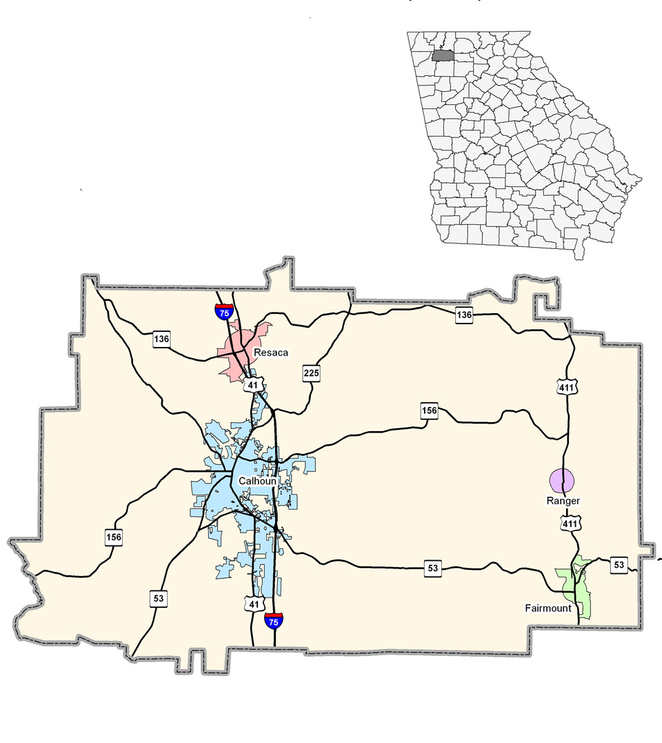 gordon county Disclaimer this website is a public resource of general information the map contained herein is not an official tax map any questions regarding property ownership should be directed to the gordon county tax assessor's office.